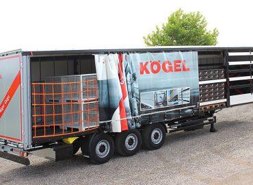 Service Kogel